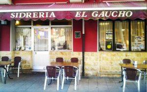 Sidrería El Gaucho