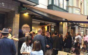 Inauguración de Carta de Ajuste Oviedo